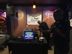 "Zoo Karaoke Childhood Cancer Research Show to benefit The Ronan Thompson Foundation - September 30, 2015 • <a style=""font-size:0.8em;"" href=""http://www.flickr.com/photos/131449174@N04/21925126711/"" target=""_blank"">View on Flickr</a>"