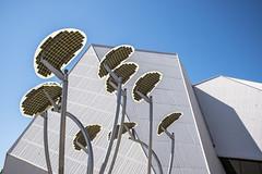 Convention Centre (palm z) Tags: solares edificio australia adelaide conventioncentre adelaida paneles