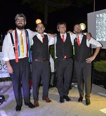 The Beat Circus live@ Birrificio Trunasse