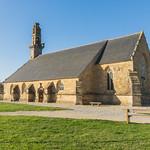 la chapelle Notre-Dame de Rocamadour thumbnail