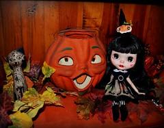 Vintage Pumpkin