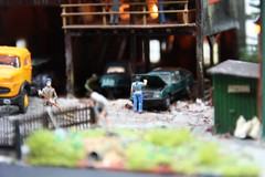 A4 format competition Modelspoorwijzer.net (18) (Rinus H0) Tags: scenery a4 diorama 2015 eurospoor modelspoor railhobby a4dioramawedstrijd modelspoorwijzernet