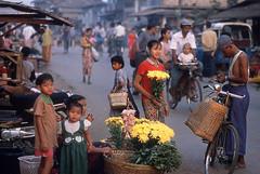 Bago, Burma - 2000