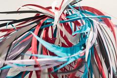 Lapin Thur artwork at le cabinet d'amateur gallery (mahtieuc) Tags: streetart paris france îledefrance mask urbanart fr masque artderue arturbain 9emeconcept ruedelaforgeroyale lapinthur