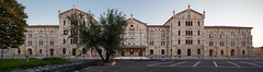 Polo Santa Marta | Vista frontale edificio (Universit di Verona) Tags: santa universit verona marta polo univr