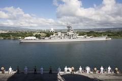 151203-N-BU440-124 (SurfaceWarriors) Tags: navy calif marines arg essex ussessex westpac westernpacific 15thmeu lhd2 ussessexlhd2 cpr3 mollyasonnier