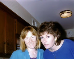 Carol and Jackie Boswell (ataribravo1) Tags: jackie carol boswell