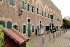 Fort Haerlem (Tom van der Heijden) Tags: hellevoetsluis zuidholland vesting vestingstad