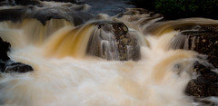 Raging torrent (alunwilliams155) Tags: waterfalls betwsycoed llugwy pontypair