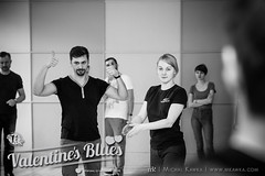 Valentine's Blues 2016 - Classes