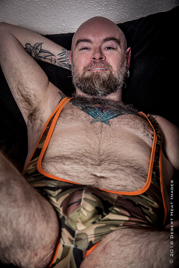 hot guy naked hard
