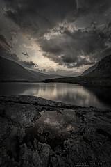 Adventure 7 llyn Idwal (MarkWaidson) Tags: llyn idwal cwm ogwen valley hills mountains sunrise waidson