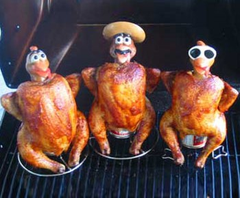 Συνταγή: Κοτόπουλο με Ουίσκι