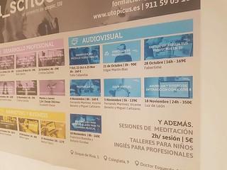 Master Class Fotogrametría UTOPIC-US Madrid