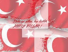 Ülkemiz ve Tüm Müslümanlar için Yeni Yıl Mesajları (Yemek Tarifleri ve Sağlıklı Yaşam Rehberi) Tags: yeniyıl ülke türkiye bayrak mesaj ay yıldız message turkey new year muslims