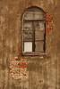 It Tells the Whole Story (Sergei P. Zubkov) Tags: window monastery poverty autumn velikiynovgorod wall november 2014