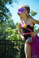 Super (zacklayman) Tags: ballet strong natural mask cute kid flower super dance zacklaymanphotography bold zack pose light zacklayman play princess girl child superhero pretty poise hero love blond model beautiful daddys ballerina hair