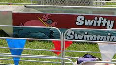 porter county fair. july 2015 (timp37) Tags: sign swifty pig porter county fair indiana july 2015 summer