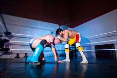 PWA Winter Warfare (Yannig Van de Wouwer) Tags: 2016 boom pwa prowrestlingallstars winterwarfare catch deschorre worstelen wrestling