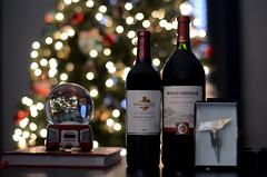 Dirty Santa (00Accord4cyl) Tags: wine cabernet sauvignon california dirty santa gift christmas nikon nifty fifty