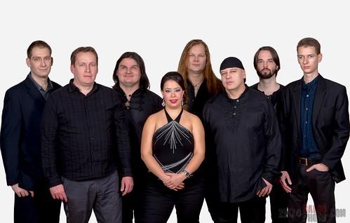 Szkitia-zenekar