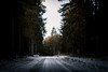 road to nowhere    l   2017 (weddelbrooklyn) Tags: d5200 natur wald landschaft winter frost kalt schnee strasse nature woods landscapes frozen cold snow street