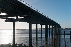 Holehaven jetty