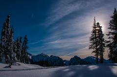Mount Rainier - Paradise (ValeTer_) Tags: nikond5000 mountrainier mountrainiernationalpark paradise usa washington snowmountrainiermountrainiernationalparkparadiseusawashingtonsnow
