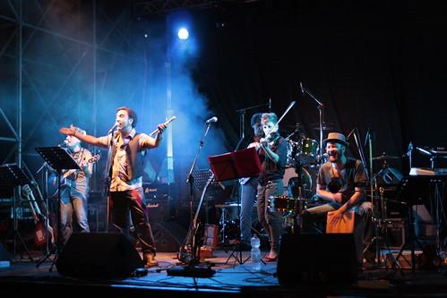 Rosso Tiziano #folk #rock #popolare #dalvivo #cantautore #musica #music #underground #live #monticimini #sutri   📷 ] ;)::\☮/>> http://www.elettrisonanti.net/galleria-fotografica/