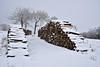 L'hiver a revetu son manteau blanc (Excalibur67) Tags: nikon d750 sigma globalvision 24105f4dgoshsma paysage landscape hiver nature neige snow arbres trees