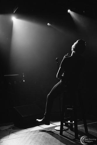 Billy Gillman - January 21, 2017 - Hard Rock Hotel & Casino Sioux City
