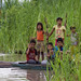 Kids, Peruvian Amazon