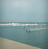 curl curl - sydney (J.K.Stevens) Tags: mamiyac220 kodakportra kodak mamiya portra film 120mm 120 6x6 tlr twin lens reflex manual analog australia beach water sydney curlcurl bath nsw newsouthwales northernbeaches