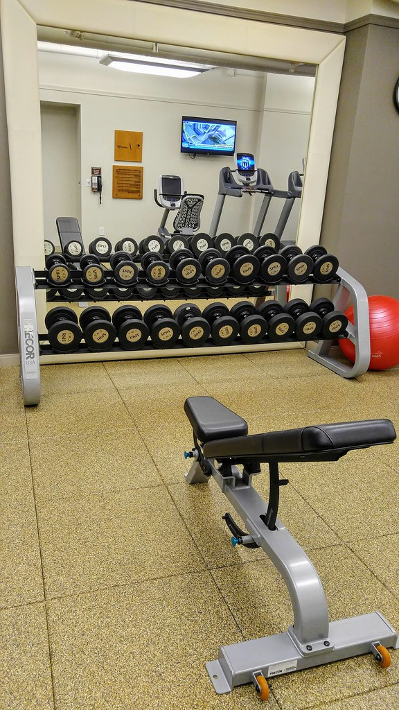 The World S Best Photos Of Fitness And Precor Flickr Hive Mind