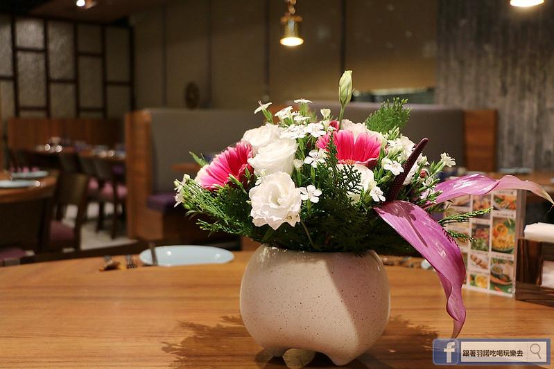 泰集Thai Bazaar泰式料理桃園藝文店019