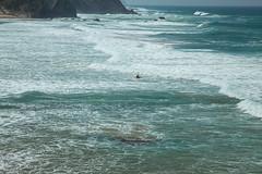 Brave (Daniel Vicario) Tags: aljezur faro portugal pt