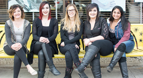 EVO Salon Ladies