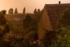 """Luz de invierno (Tenisca """"Alexis Martín"""") Tags: puestasdesol ocaso sunset ocasos sunsets alexismartín alexismartin alexismartínfotos alexismartinfotos amfotos tijarafe lapalma islabonita casas casonas casascanarias"""