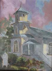 Boston Presbyterian