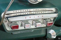 ... push-button transmission! (x-ray delta one) Tags: jamesvaughanphotography populuxe retro advertising americana nostalgia suburbia suburban magazine popularscience popularmechanics atomic housewife car conceptcar