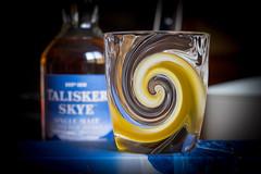 Whisky scozzese torbato (Wine Dharma) Tags: whisky scozzese torbato talisker glass bicchiere bicchieri ice ghiaccio cocktail cocktailrecipe cocktails cocktailestivi cibo cocktailricetta scotch whiskey whiskeylover sour spirale foodphotography