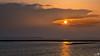 Sun and Cloud (BraCom (Bram)) Tags: bracom sun zonsondergang sunset zon cloud wolk water cold koud waves golfjes zandbank sandbank lake meer reflection spiegeling ouddorp grevelingenmeer goereeoverflakkee zuidholland nederland southholland netherlands holland canoneos5dmkiii widescreen canon 169 canonef24105mm bramvanbroekhoven nl