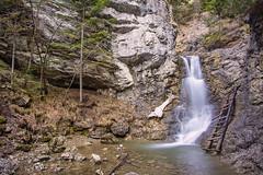 Vodopád (orion05) Tags: velke borové kvacany liptov vodopad waterfall slovakia kvacianska dolina