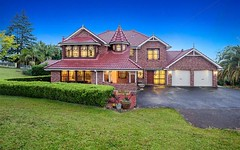 123 Carters Road, Grose Vale NSW