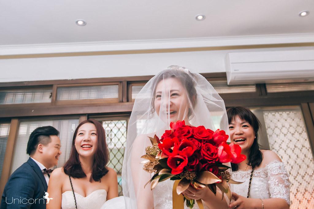 《婚攝》嘉農 & 羽婕 / 中壢香廚庭園餐廳