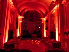 """Illuminazione Architetturale a Borgo san Felice • <a style=""""font-size:0.8em;"""" href=""""http://www.flickr.com/photos/98039861@N02/33130574872/"""" target=""""_blank"""">View on Flickr</a>"""
