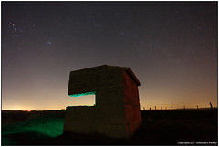 The Box (seb a.k.a. panq) Tags: sebastianbakajphotography stars lp lightpainting led abandoned