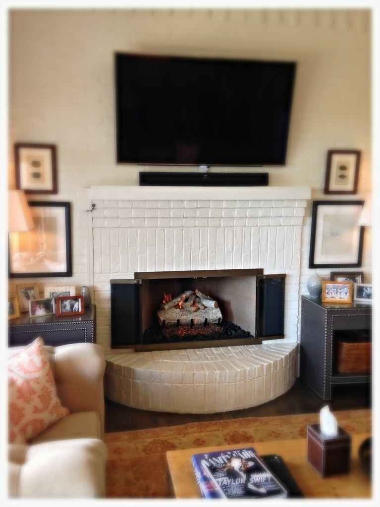 Design Specialties Custom Fireplace Doors
