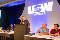0C8A5384 (United Steelworkers) Tags: education district 9 conference usw sandestinflorida unitedsteelworkers sandestinhilton unitedsteelworkerspressassociation danielflippo uswdistrict9 uswworks