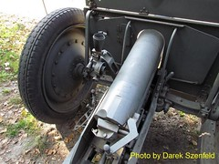 "76.2mm Regimental Howitzer Model 1927-39 42 • <a style=""font-size:0.8em;"" href=""http://www.flickr.com/photos/81723459@N04/20613646924/"" target=""_blank"">View on Flickr</a>"